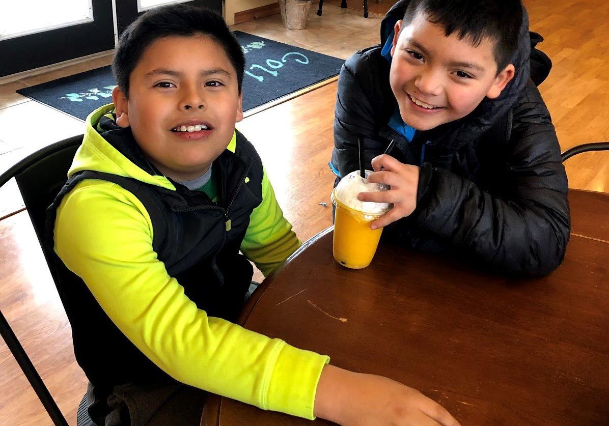 Isael&Javier